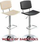 """THE """"ALANO"""" BAR STOOL BY COSTANTINO - IN FOUR GREAT COLOURS"""