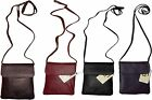New small Ladies Leather handbag purse leather day bag party bag Swing bag BNWT