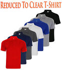 New Mens Big Size Pique Polo Poly Cotton Summer PK T-shirt Casual Top 3XL to 6XL