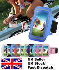 Sports Running Cycling Adjustable Jogging Gym Armband Case Cover Phone Holder