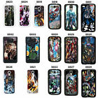 DC Marvel superhero comic book cover case for Samsung galaxy No. 15