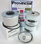 Genuine David Brown Filter Kit, David Brown Oil and Fuel Filters, Kit21