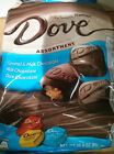 35oz Dove silky smooth Promises Chocolate Assorted Candy,Dar
