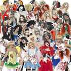Adult Womens Zombie Costumes Halloween Party Fancy Dress Smiffys Ladies Outfits