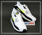 Nike Air Max 90 Essential White Black Volt Grey 537384-118 US 9~11 2014 casual 1