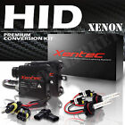 New Xentec Xenon HID Kit Headlight  Fog Lights Conversion Kit All Size  Color