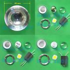 7W High Power White COB LED Light Spotlight Downlight E27 GU10 MR16 DIY KIT D49