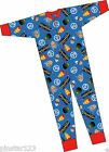 Boys MARVEL AVENGERS   Onesie Pyjamas All-in-One/ Jumpsuit all sizes NEW 2014