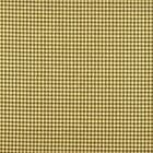 French Country Gingham Check Document Green Large Neck Roll