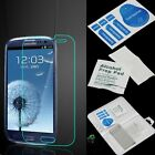 Tempered Glass Toughened Screen Protector For Samsung Galaxy S3 i9300 i535 T999