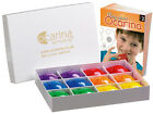 Ocarina Rainbow Box 'Moving On' - includes 12 x Plastic OCARINAS and 12 x Book 2