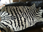 shaped animal print rugs choose your own print large size leopard,zebra,tiger