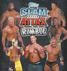 WWE TOPPS RUMBLE SLAM ATTAX PAY PER VIEW TRADING CARD Choose From List