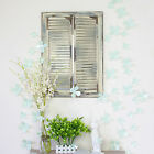 3D Mint Flowers Wall Sticker Decal Home Interior Decoration