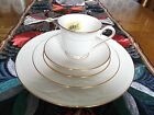 Lenox GOLDEN SAND DUNE 5 pc place setting: NEW with Tags!
