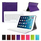 Detachable Wireless Bluetooth Keyboard With Case For iPad 2017/ipad 2 3 4 /Air 2