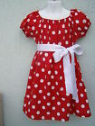 Inspired 70,s Girl Dress Size 3T-12 Yrs Mult-col CustomMade Choose Fabric Adjust
