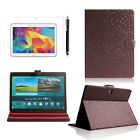 """Bling Luxury PU Leather Case Cover For Samsung Galaxy Tab S 10.5"""" T800 T805"""