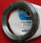 Piano Wire-Roslou-Full 1/2kg (500gram) Coil-Pianos-Industrial-Metalworking etc .