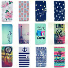 New Flip Wallet Leather Case Cover for Nokia 625 Huawei Y300 LG G3 Samsung Phone