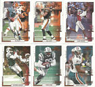 UPPER DECK MVP NFL AMERICAN FOOTBALL TRADING CARD 2000 Choose From Selection