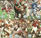 PRO SET PLATINUM NFL AMERICAN FOOTBALL TRADING CARD 1991 Choose From Selection