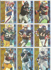COLLECTOR'S EDGE NFL AMERICAN FOOTBALL TRADING CARD 2000 Choose From Selection