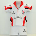 Ulster Rugby Infant Kit (Shirt & Shorts) 2014-2015 S10273 BNWT