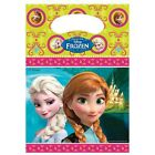 Disney Frozen Birthday Party Loot Gift Bags