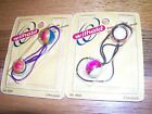 Vintage Wilhold Hair Products Ball Ponytail Holders  U Choose NOT a LOT NOS