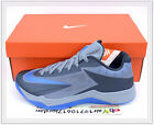 2014 Nike Zoom Fire XDR Grey Photo Blue 643255-040 US 9~11 Basketball hyperfuse