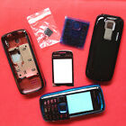 New good quality Nokia 5130  XM full housing front back cover face plate keypad