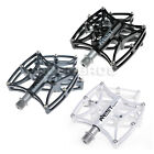 AEST Bike Cycling MTB BMX Magnesium Sealed Bearing Pedals Two Colors
