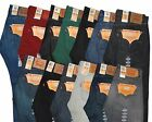 Levi's 501 Men's Blue Black Green Red Beige Jeans 32 34 36 38 40 42 31 30 33 NWT