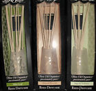 WOODWICK'S OLIVE OIL REED DIFFUSERS(RETIRED) NIB