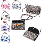 Pretty PU Leather Pouch Wallet Chains Bag Purse Case Cover For 4.7'' iPhone 6