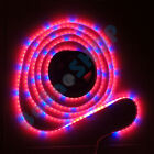 Red 660nm + Blue 455nm 5:1 LED 5050 Flexible Strips Light for Plant Grow Growth