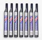 STAEDTLER MARS MICROGRAPH 0.9MM 4H 3H 2H H HB B 2B MECHANICAL PENCIL LEADS for sale  Shipping to United States