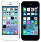 **Apple iPhone 5 16GB Black Or White 16-32GB Factory Unlocked Refurbished**