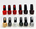 OPI Nail Polish Gwen Stefani HOLIDAY Assorted Variety Choice .5oz/15mL