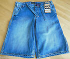 Billabong boy denim shorts 13-14 y BNWT jeans