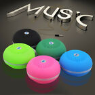 Newest Mini Bluetooth Wireless TF FM USB Music Speaker Phone Call Speakerphone