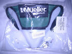 NEW IN PACKAGE green Mueller Football Collar THE COOL ONE