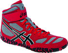Asics Aggressor 2 MEN'S Wrestling Shoes, J300Y-2690  NEW!