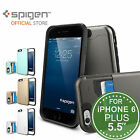 "Spigen Slim Armor CS Card Slider Holder Case for iPhone 6 PLUS (5.5"") UNPKG"