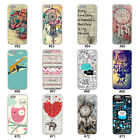 Cute Dream Catcher Elephant TPU Soft Back Case Cover Skin For 4.7'' iPhone 6