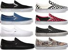 Vans - Canvas Slip-On Unisex Shoe