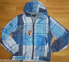 Billabong boy coat raincoat jacket 14-15-16 y  165-170 cm New BNWT