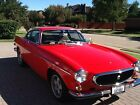 Volvo+%3A+Other+1800+E+Coupe