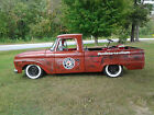Ford+%3A+F%2D100+Rat+Rod+Patina